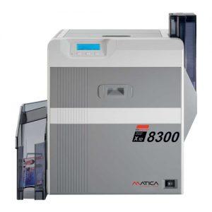 XID 8300 Card Printer