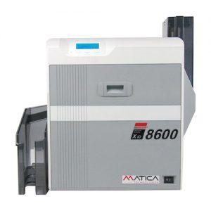 کارت پرینتر XID 8600