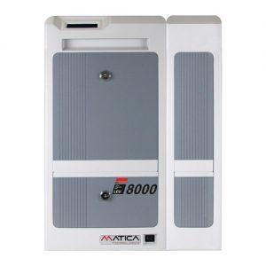 دستگاه حکاکی لیزری LES 8000