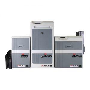 سیستم پرینت و حکاکی لیزری LCP 8000