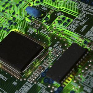 تعمیرات سخت افزار الکترونیکی