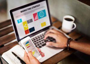 دیجیتال مارکتینگ - SEO
